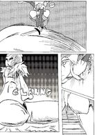 Zelda Link's Awakening : Chapitre 8 page 6