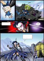 Saint Seiya - Black War : Capítulo 7 página 1