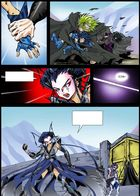 Saint Seiya - Black War : Chapitre 7 page 1