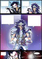 Saint Seiya - Black War : Capítulo 7 página 2