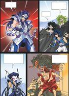 Saint Seiya - Black War : Capítulo 7 página 3