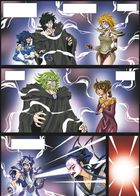 Saint Seiya - Black War : Chapter 7 page 5