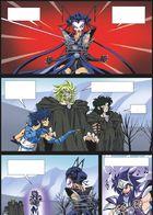 Saint Seiya - Black War : Capítulo 7 página 6