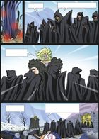 Saint Seiya - Black War : Chapter 7 page 8