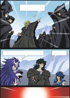 Saint Seiya - Black War : Chapter 7 page 9