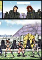 Saint Seiya - Black War : Capítulo 7 página 10