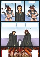 Saint Seiya - Black War : Chapitre 7 page 11
