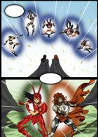 Saint Seiya - Black War : Chapter 7 page 12