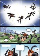 Saint Seiya - Black War : Capítulo 7 página 14