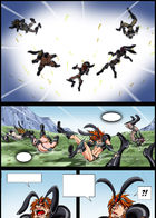 Saint Seiya - Black War : Chapitre 7 page 14
