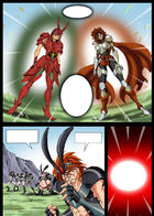 Saint Seiya - Black War : Chapter 7 page 15