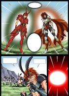 Saint Seiya - Black War : Capítulo 7 página 15