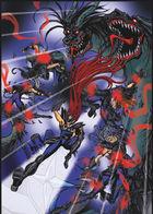 Saint Seiya - Black War : Chapitre 7 page 18