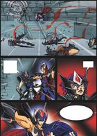 Saint Seiya - Black War : Capítulo 7 página 19
