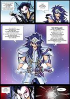 Saint Seiya - Black War : Chapitre 7 page 2