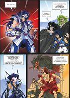 Saint Seiya - Black War : Chapitre 7 page 3