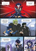 Saint Seiya - Black War : Chapter 7 page 6