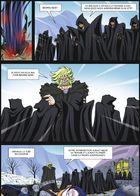 Saint Seiya - Black War : Chapitre 7 page 8