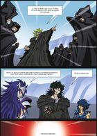 Saint Seiya - Black War : Chapitre 7 page 9