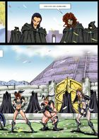Saint Seiya - Black War : Chapitre 7 page 10