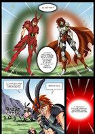Saint Seiya - Black War : Chapitre 7 page 15