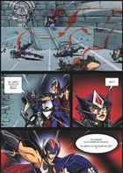 Saint Seiya - Black War : Chapitre 7 page 19