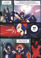 Saint Seiya - Black War : Capítulo 7 página 20
