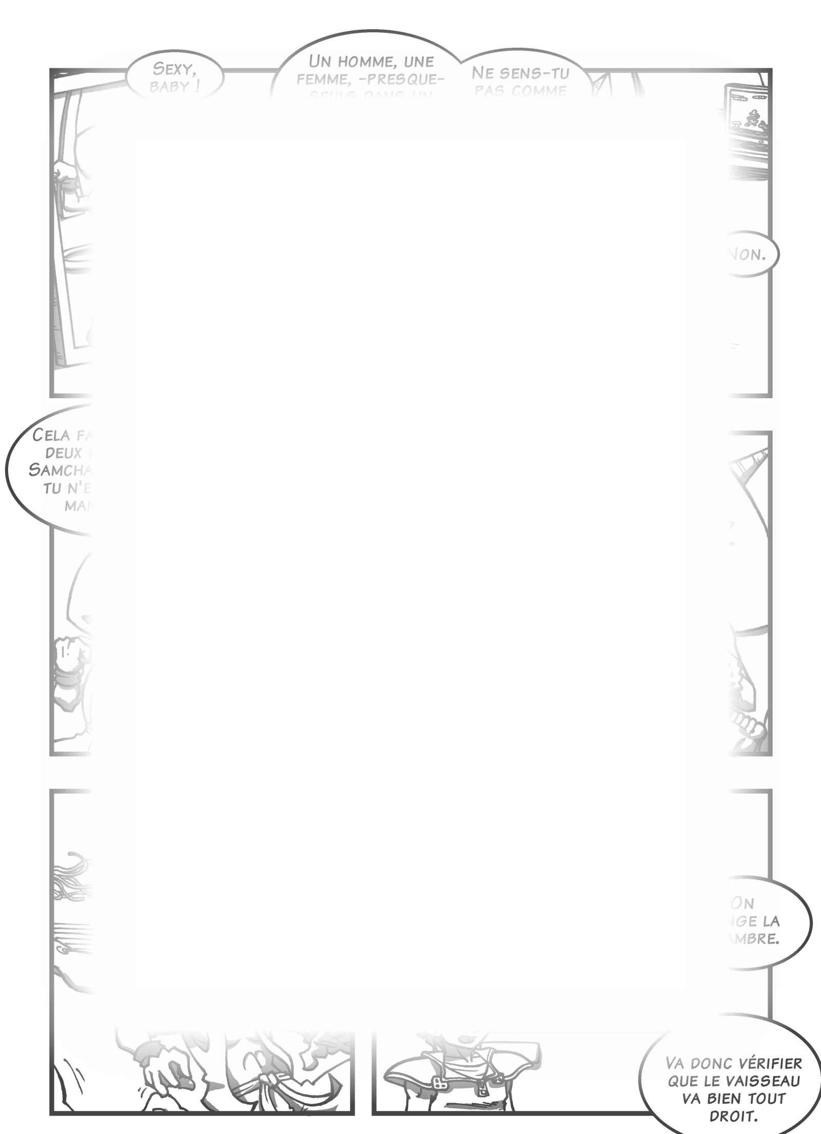 Super Dragon Bros Z : Chapitre 10 page 5
