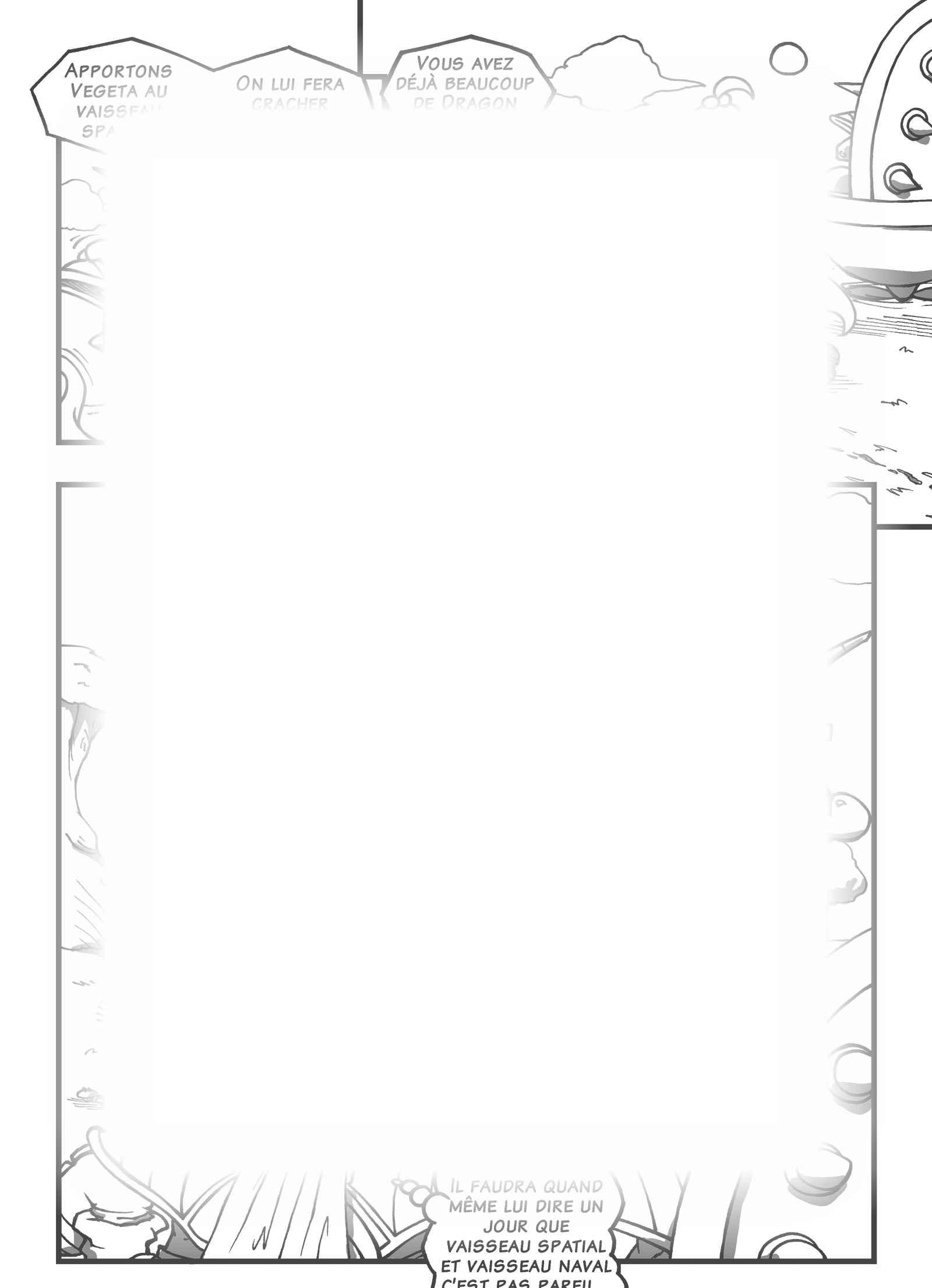 Super Dragon Bros Z : Chapitre 10 page 7
