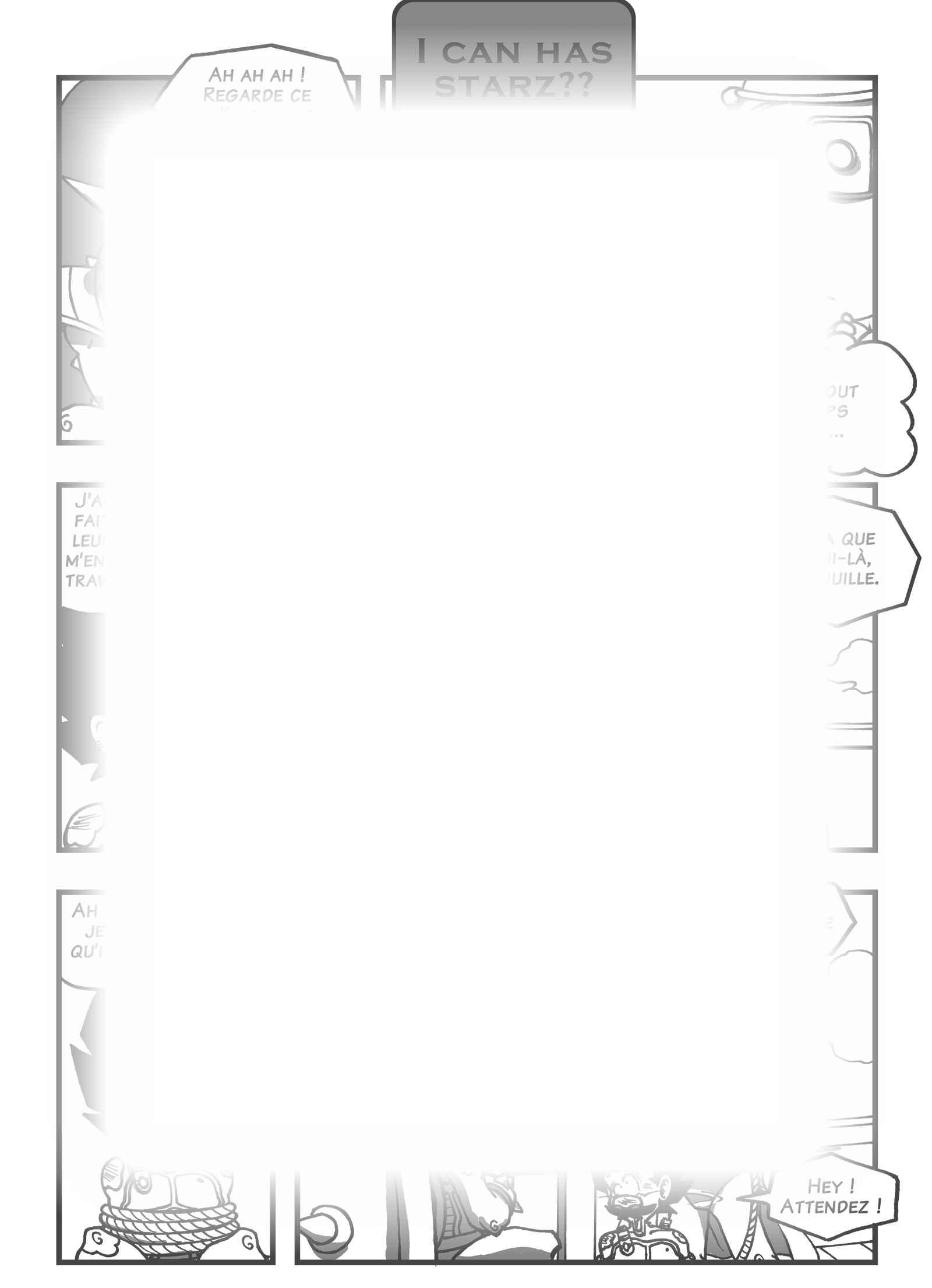 Super Dragon Bros Z : Chapitre 10 page 13