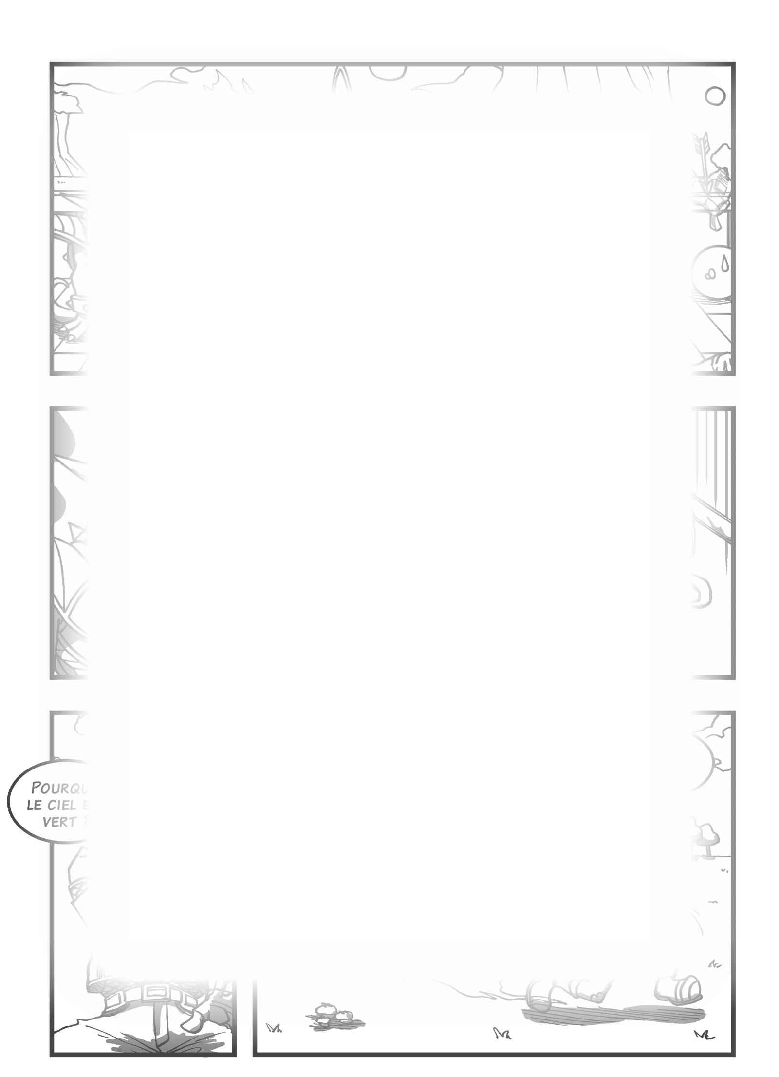 Super Dragon Bros Z : Chapitre 10 page 24