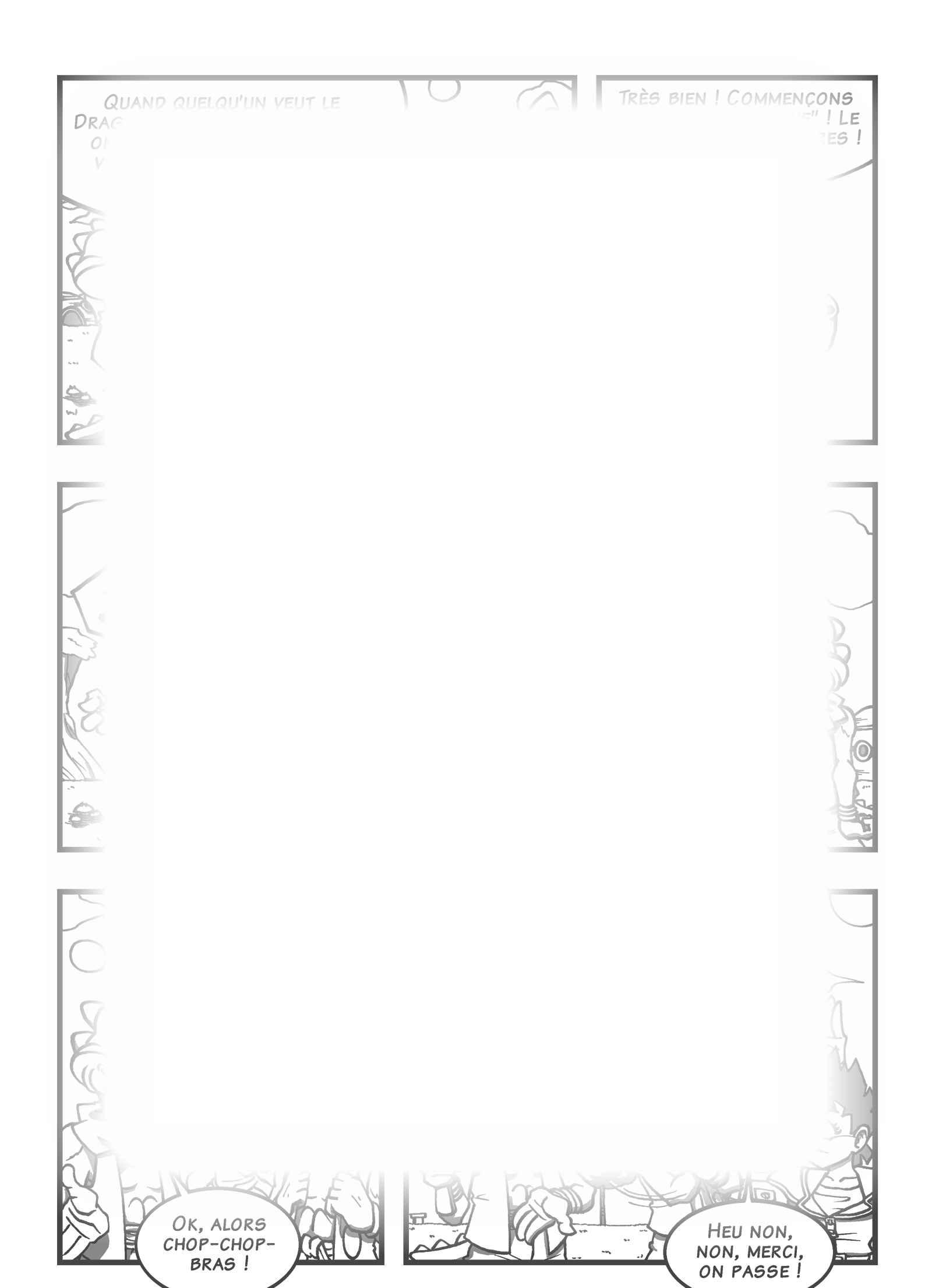 Super Dragon Bros Z : Chapitre 10 page 25