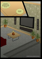 Boy with a secret : Chapter 6 page 4