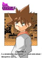 Sun Crystals : Chapitre 3 page 1