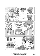 Sun Crystals : Chapitre 3 page 8