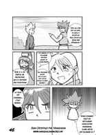 Sun Crystals : Chapitre 3 page 9