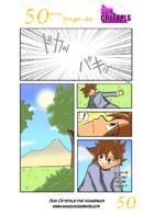 Sun Crystals : Chapitre 3 page 14