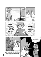 Sun Crystals : Chapitre 3 page 15