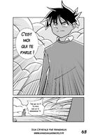 Sun Crystals : Chapitre 3 page 27