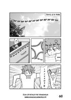 Sun Crystals : Chapitre 3 page 24