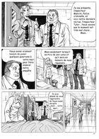 Dark Eagle : Chapitre 1 page 11