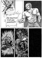 Dark Eagle : Chapitre 1 page 13
