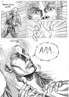 Dark Eagle : Chapitre 1 page 15