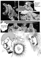 Dark Eagle : Chapitre 1 page 17