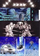 Dark Eagle : Chapitre 1 page 2