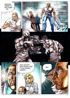 Dark Eagle : Chapitre 1 page 3