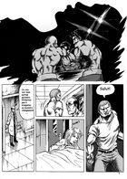 Dark Eagle : Chapitre 1 page 6