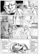 Dark Eagle : Chapitre 1 page 7