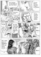 Dark Eagle : Chapitre 1 page 8