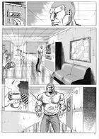 Dark Eagle : Chapitre 1 page 9